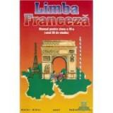 Manual de limba franceza, clasa 4 - Zvetlana Apostoiu, Mariana Popa, Angela Soare