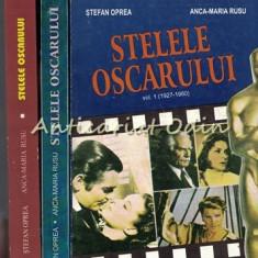 Stelele Oscarului I-III - Stefan Oprea, Anca-Maria Rusu