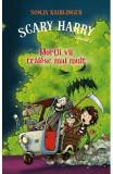 Scary Harry Vol.2. Mortii vii traiesc mai mult - Sonja Kaiblinger