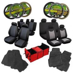 Pachet accesorii auto interior RoGroup