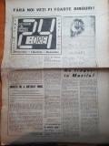 Ziarul 24 ore din 23 ianuarie 1990- art. nu trageti in mazilu