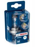 Cumpara ieftin Set becuri 12V H4; P21W T4W + sigurante: 20; 15; 10A Minibox, Bosch