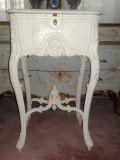 secretaire/gheridon/masuta/comodina baroc venetian/rococo/antica/vintage,90cm H