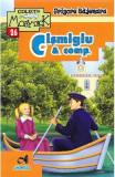Cismigiu and comp. - Grigore Bajenaru
