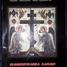 S. N. Lazarev - Dialoguri