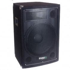 Boxa pasiva Ibiza, 600 W, 12 inch, 3-cai Bass Reflex foto