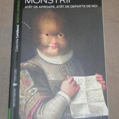 MONSTRIII ATAT DE APROAPE ATAT DE DEPARTE DE NOI STEPHANE AUDEGUY