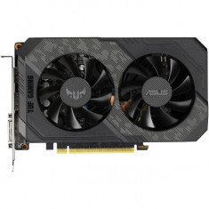 Placa video GeForce GTX1660Ti O6G, GDDR6 6GB 192bit