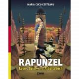 Rapunzel. Lese-, spiel- und arbeitsbuch PlayLearn Toys, Corint