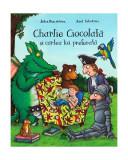 Cumpara ieftin Charlie ciocolată și cartea lui preferată