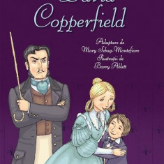 David Copperfield. Adaptare după Charles Dickens