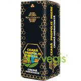 Crema Hidratanta cu Ceara, Propolis si Miere 50ml