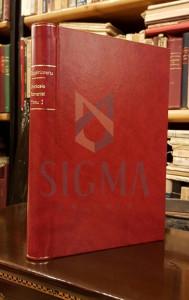 KOGALNICEANU MIhail - LETOPISETELE MOLDAVIEI SI VALAHIEI (CRONICELE ROMANIEI), TOMU I , 1872