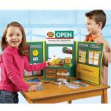 Oficiul poștal - joc de rol PlayLearn Toys, Learning Resources