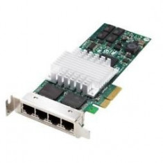 Placa de retea server Quad Port SUN PRO Gigabit Low Profile PCI-e 375-3481-01