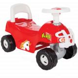 Masinuta Ride-On Hero ATV Rosu