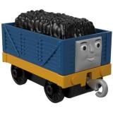 Vagon Troublesome Truck, Thomas Adventures, Fisher Price, Locomotive