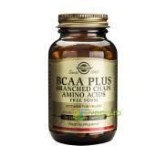 BCAA Plus 50cps Vegetale