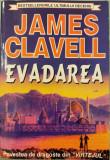 Evadarea - James Clavell