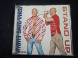 Right Said Fred - Stand Up _ cd,album _ King Size ( 2002, Europa )
