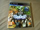 The Shoot, PS3, original, alte sute de titluri