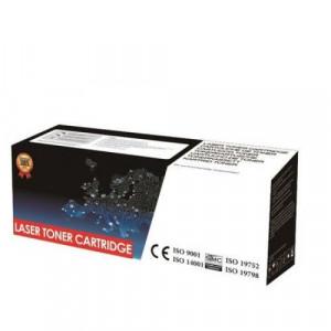 Cartus compatibil HP W1106A Black (1000 pagini) Fara Chip
