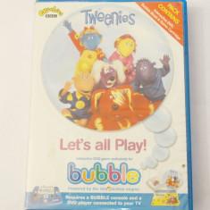 Joc consola Bubble system - Tweenies Let's all Play!