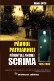 """Florin DUȚU. """"Păunul Patriarhiei"""" – Părintele Andrei Scrima (1925-2000)"""