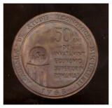 1968 - ASE - 50 ANI