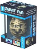 Smart Egg Mumia (dificultate 18)