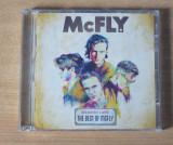 Cumpara ieftin McFly - Memory Lane The Best of McFly CD (2012), Island rec