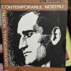 Radu Stanca poezie si teatru – Ion Vartic