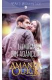 Amanda Quick - Lumina din adâncuri