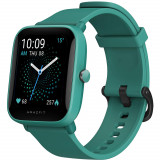 Cumpara ieftin Smartwatch Amazfit Bip U Verde, Xiaomi