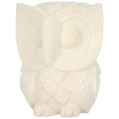 Stone Owl, L foto