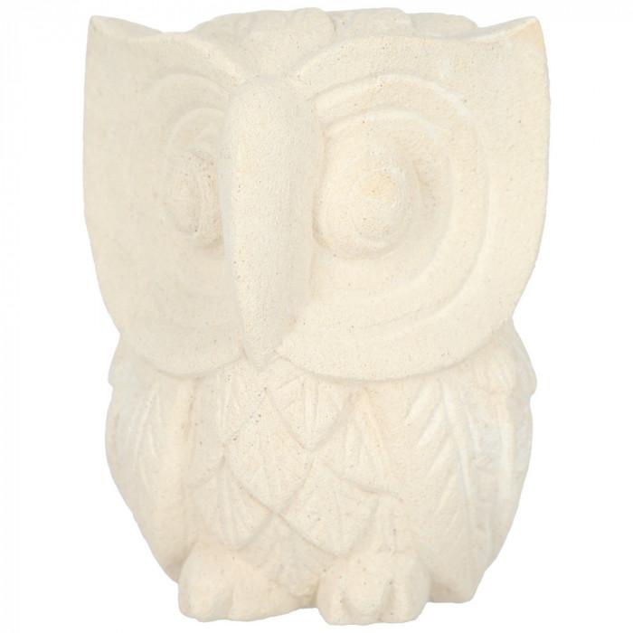 Stone Owl, L