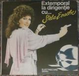 vinil Stela Enache – Extemporal La Dirigenție ,vinyl disc pick up,ca nou
