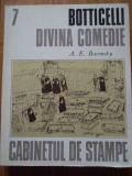 Botticelli Divina Comedie - A.e. Baconsky ,292645
