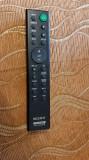 TELECOMANDA SONY RMT AH200U  DE LA SOUND BAR Sony HT-CT390