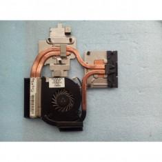 Cooler - vent , heatsink - radiator laptop - HP PAVILION DV7