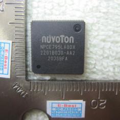 NuvoTon NPCE795L