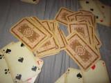 carti de joc vechi ca defecte x22