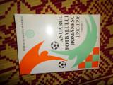 Anuarul fotbalului romanesc 1990-1996 vol.,7 /479pagini