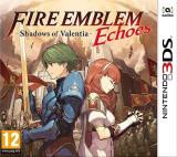 Joc consola Nintendo FIRE EMBLEM ECHOES SHADOWS OF VALENTIA 3DS