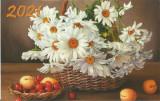 România, Artişti care Pictează cu Gura şi Piciorul (APGP), felicitare-calendar