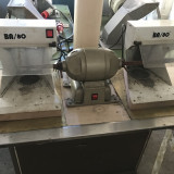 Masina slefuit lustruit
