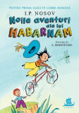 Cumpara ieftin Noile aventuri ale lui Habarnam