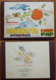 Adrian Paunescu , Constanta Buzea , Aventurile extraordinare ale lui Hap si Pap