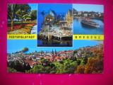 HOPCT 45561  BREGENZ AUSTRIA -STAMPILOGRAFIE-CIRCULATA