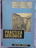 PRACTICA GEOLOGICA VOL.2 PROSPECTIUNIGEOFIZICE, MICROTECTONICE, HIDROGEOLOGICE, GEOTEHNICE, PEDOLOGI-ST. AIRINEI